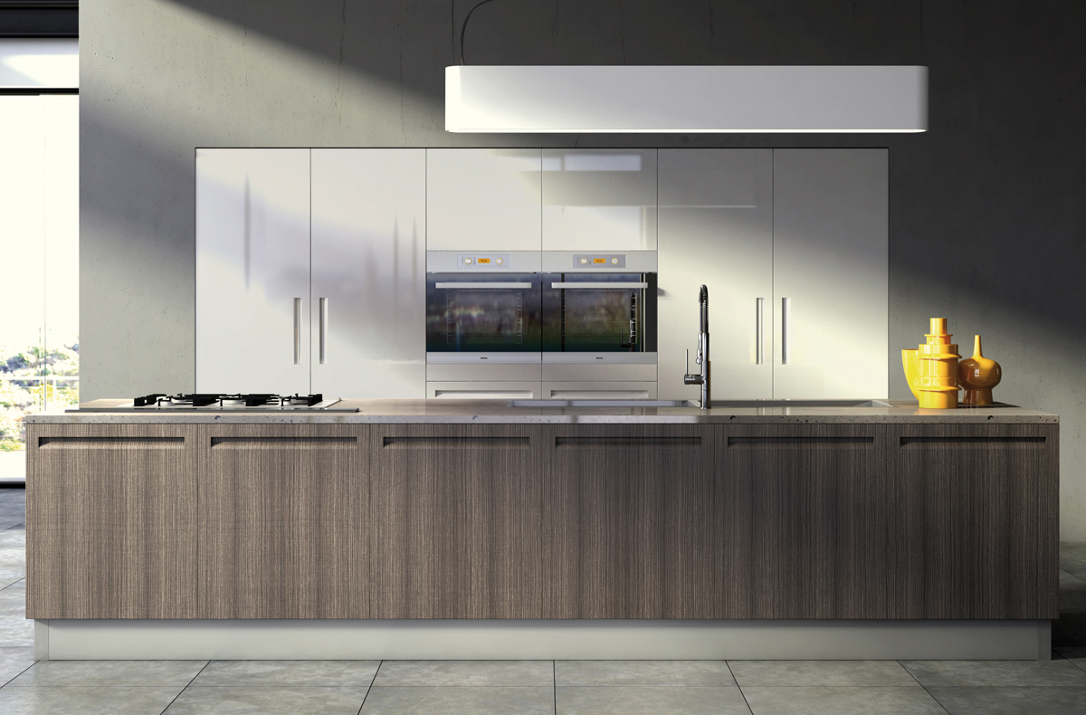 Kitchens | SOON Cucine d\' Italia